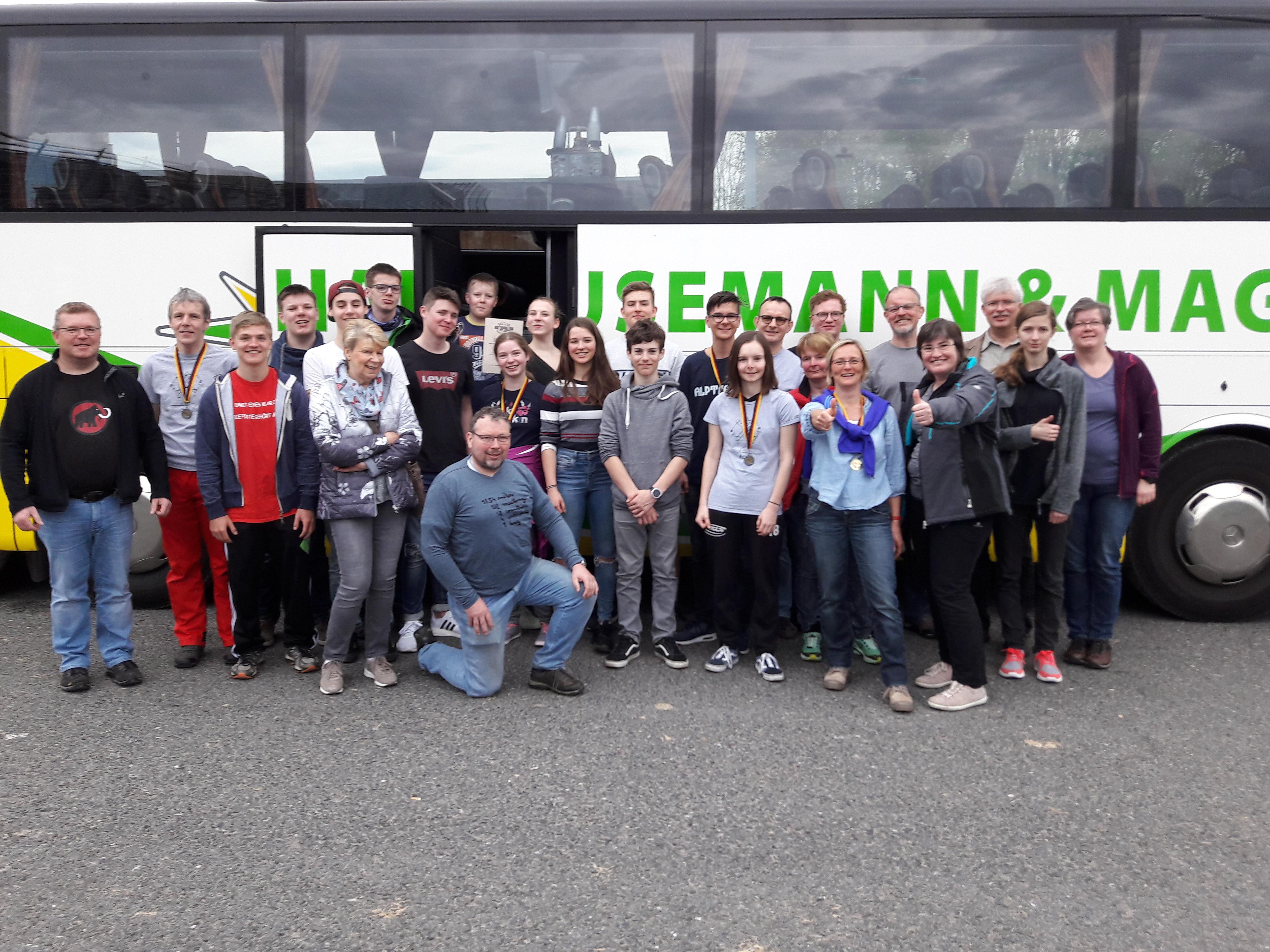 Skiclub-Meisterschaft wurde nachgeholt – Familie Eckerle räumt ab